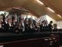 2014 Maranatha Magridgal Choir